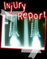 Injuryreport